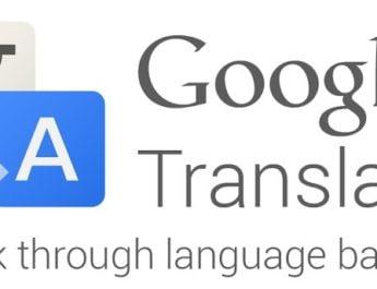 8 de las principales ventajas del traductor de Google