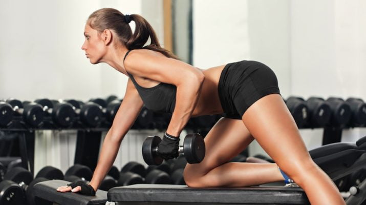 ejercicio mujeres