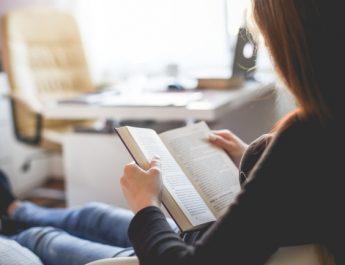 4 Libros de ficción populares