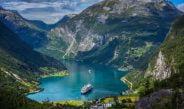 5 De los mejores países para vivir