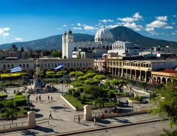 5 destinos turísticos recomendados para visitar en El Salvador