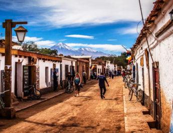 6 destinos turísticos recomendados para visitar en Chile