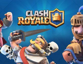 Algunos trucos clave para avanzar rápido en los niveles de Clash Royale