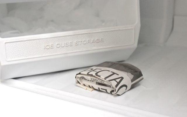 El mito de meter las baterías al congelador