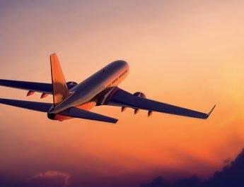 Algunos datos interesantes sobre vuelos y aviones