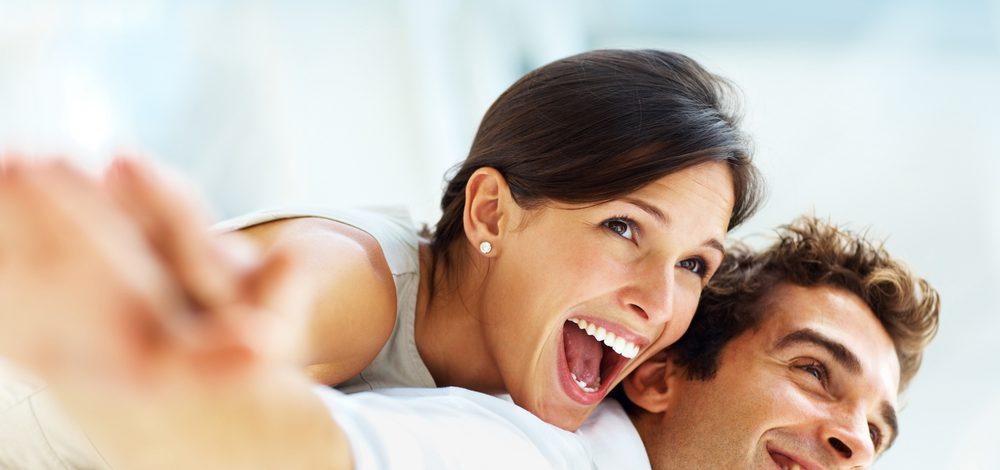 Claves para una relación de pareja feliz