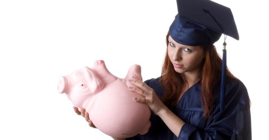 6 consejos básicos para ahorrar dinero durante la universidad