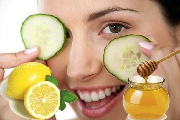 2 remedios naturales para disminuir las arrugas en la piel