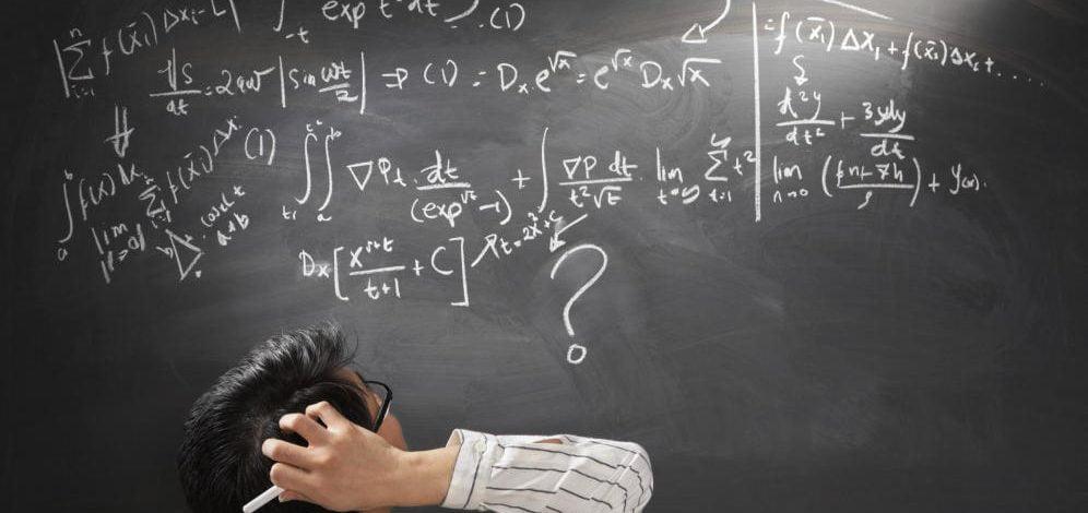 4 Matemáticos influyentes en la historia