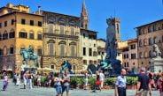 4 Destinos recomendados para visitar en Florencia