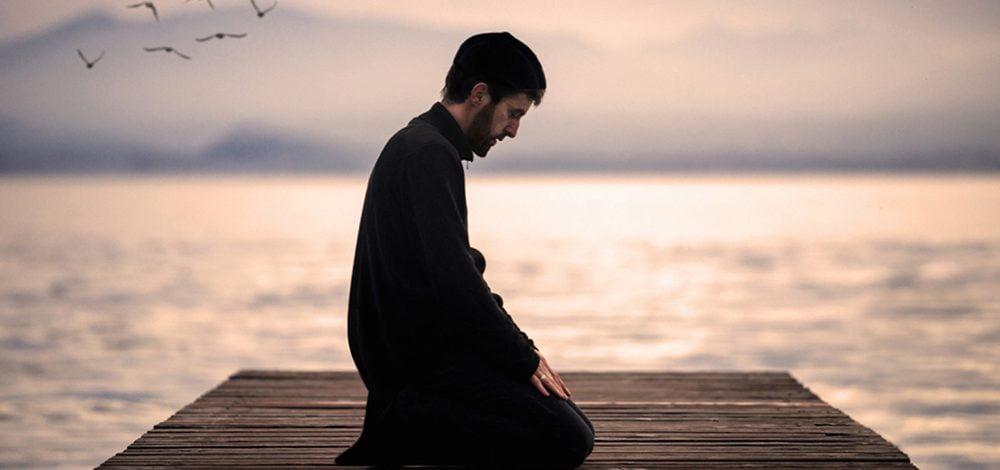 El significado de la acción de la oración