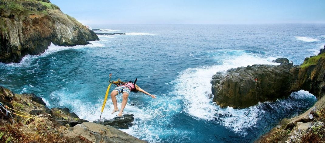 4 Razones para viajar a Canarias