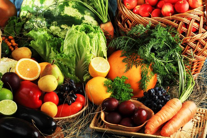 alimentos de plaquetas bajas