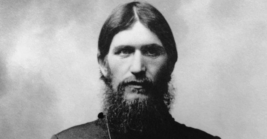 El místico ruso Gregorio Rasputín