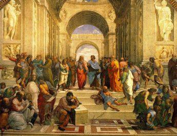 Los juicios en la antigua Atenas