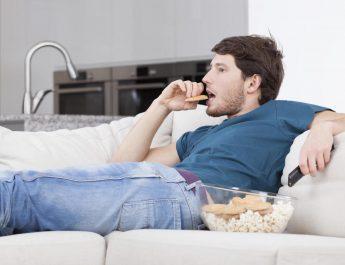 Consecuencias de llevar una vida sedentaria