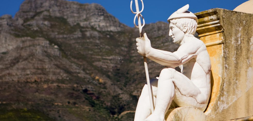 Hermes, dios griego y mensajero