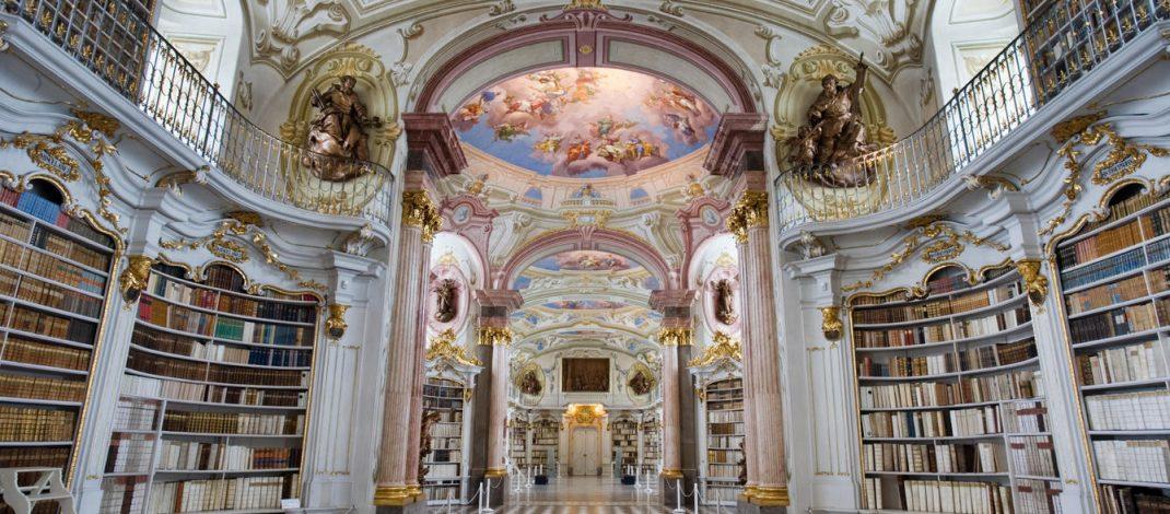Las bibliotecas del mundo que vale la pena conocer