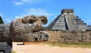 Chichén Itzá, las ruinas de la civilización maya