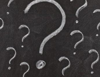 ¿Para qué sirven los signos de interrogación?