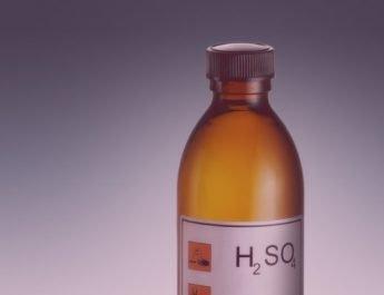 ácido-sulfúrico