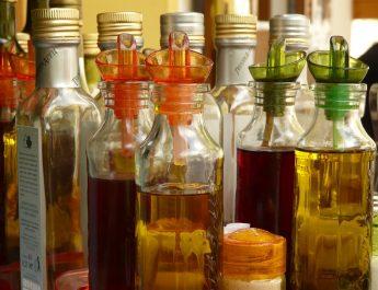 El Vinagre y sus usos