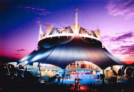 3 Mejores circos del mundo