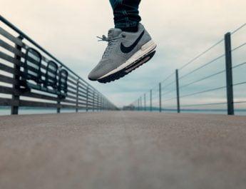 Conoce la breve historia de Nike