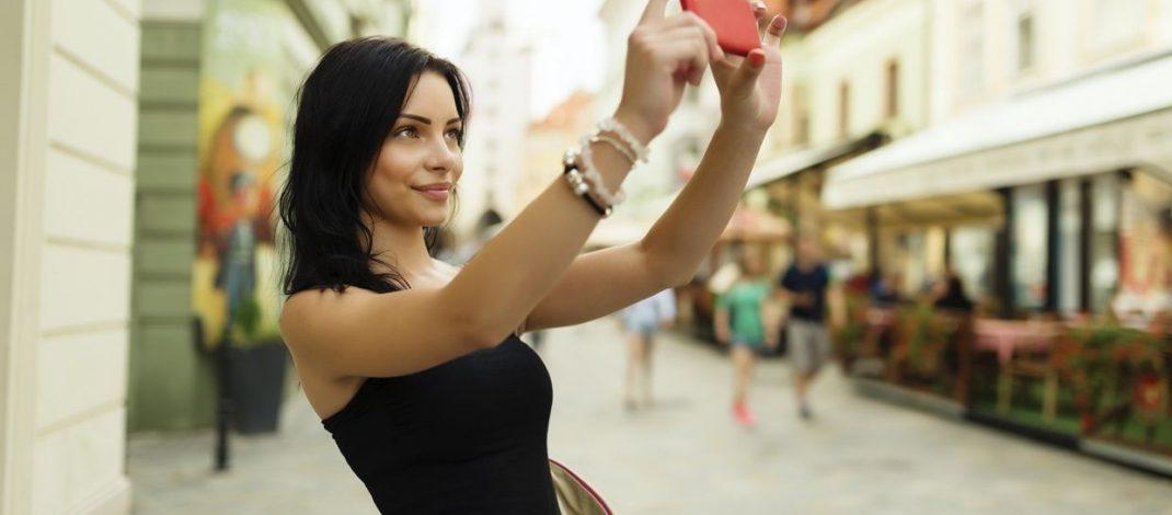 Las selfies y su poder para cambiar la percepción que tienes sobre ti
