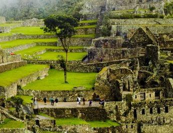 Los mejores lugares turísticos de Perú