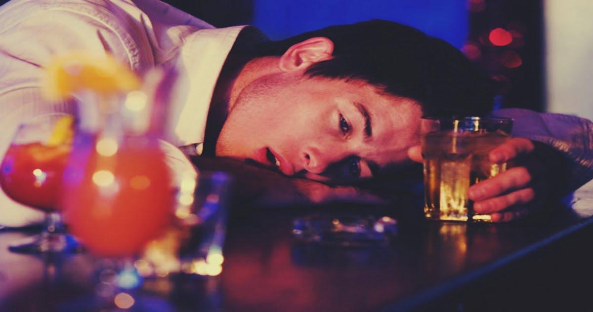 el alcohol y la salud