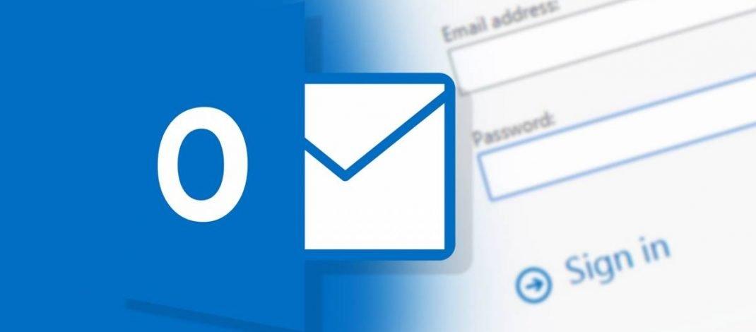 Funciones principales de Outlook