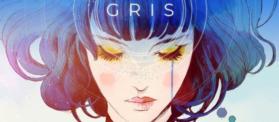 Ya está disponible GRIS, el esperado videojuego español
