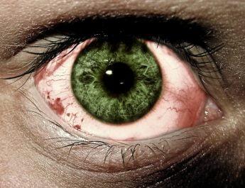 ¡Insolito! Enfermedades que puedes detectar mirando a los ojos!