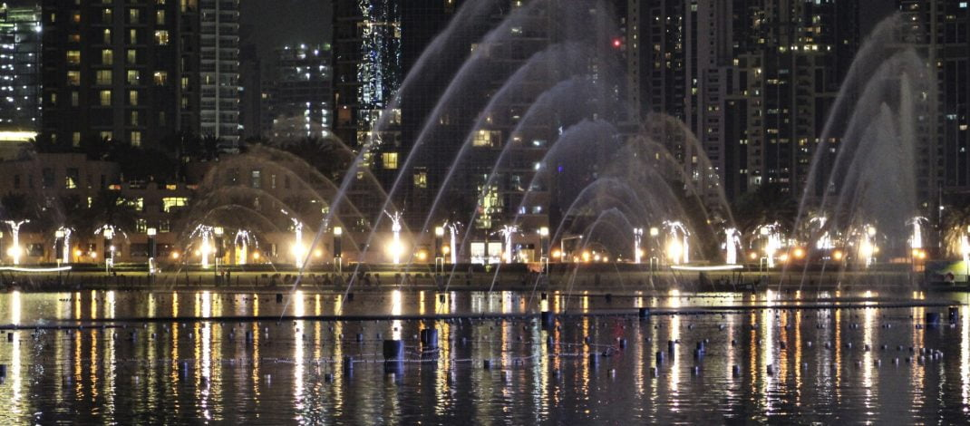 Las atracciones turísticas más visitadas en Dubái