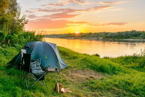 Irse de camping puede ser más beneficioso de lo que creías