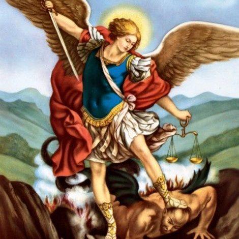 ¿Qué tan importante es San Miguel Arcángel?