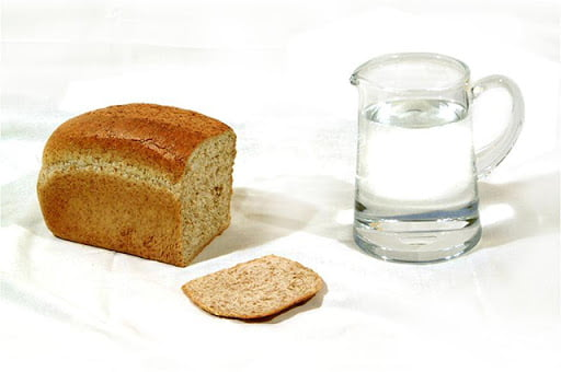 Beber mucha agua ¿Beneficioso?