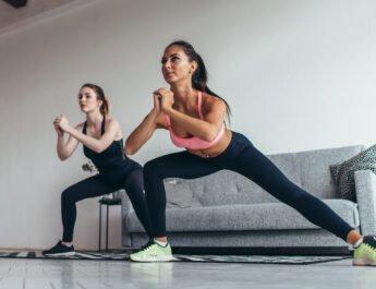 ¿Cómo son los ejercicios especiales para cada músculo?