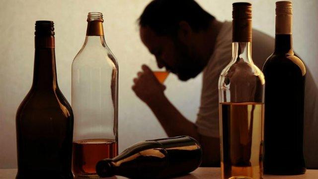 El consumo excesivo de alcohol